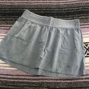 🦄3 for $50🦄 NWT Abercrombie Skirt